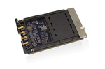 cPCI Switch - 2 porte per Fibre Channel/HS1760