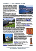 Overview of Como