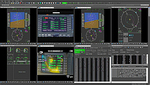 NetView - Data Fusion & Display Software per data-stream UDP IRIG 106 Chapter 10